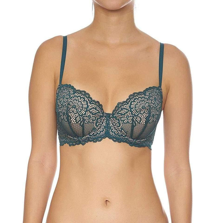 Flying Down to Rio Padded Bra-Addiction Nouvelle Lingerie