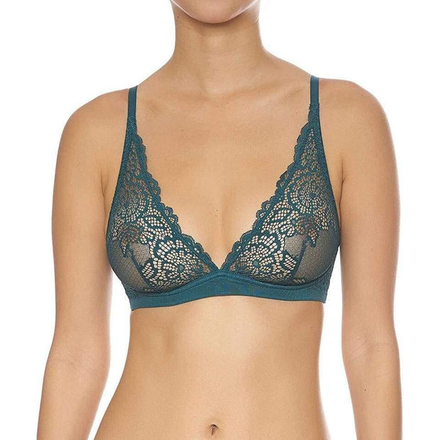 Flying Down to Rio Triangular Bra-Addiction Nouvelle Lingerie