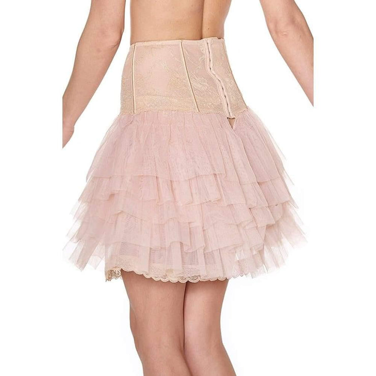 Gone With The Wind Tutu-Addiction Nouvelle Lingerie