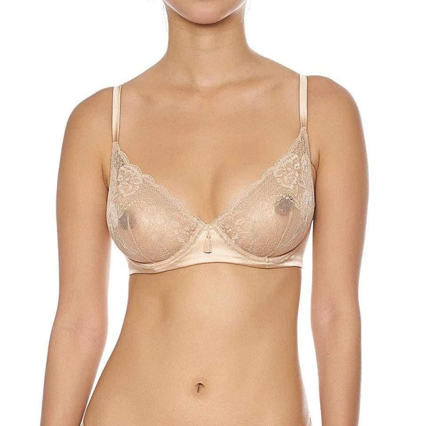 Gone With The Wind Underwire Bra-Addiction Nouvelle Lingerie