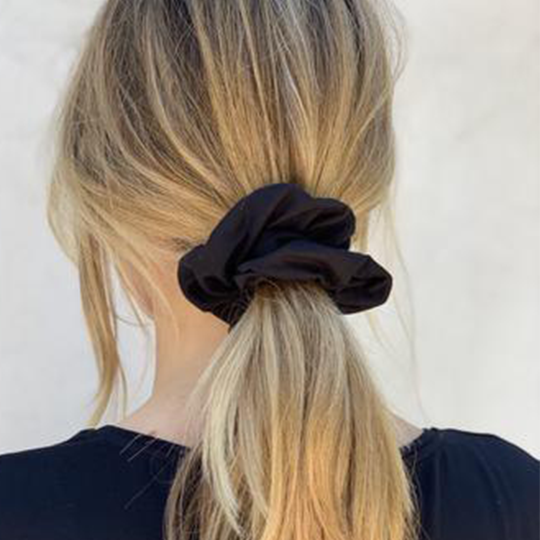 Hair Scrunchie-Addiction Nouvelle Lingerie