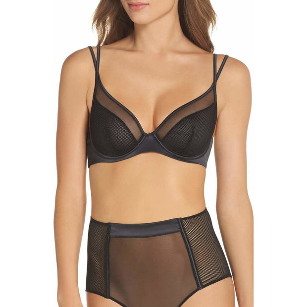 Libertine Underwire Bra-Addiction Nouvelle Lingerie