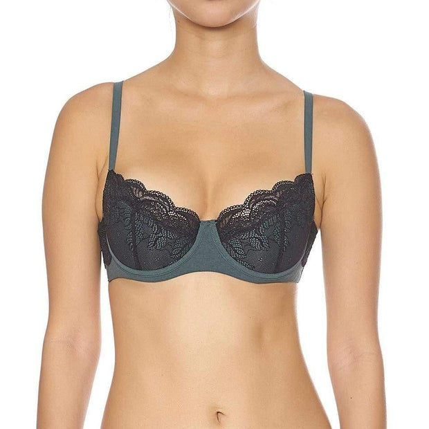Midnight Treat Padded Bra-Addiction Nouvelle Lingerie