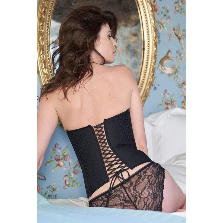 Night at the Opera Bustier-Addiction Nouvelle Lingerie