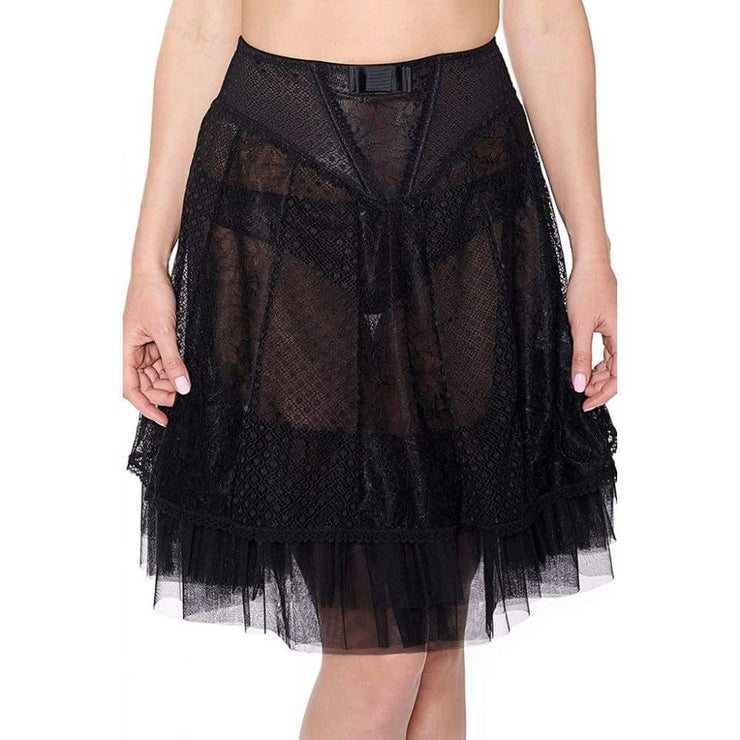 Night at the Opera Tutu-Addiction Nouvelle Lingerie