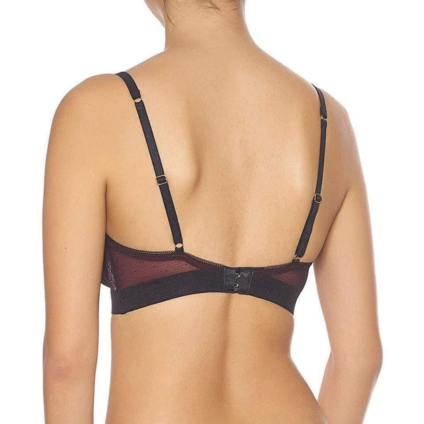 Night at the Opera Underwire bra-Addiction Nouvelle Lingerie