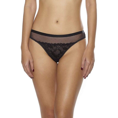 Pop Rocks Bikini Panty-Addiction Nouvelle Lingerie