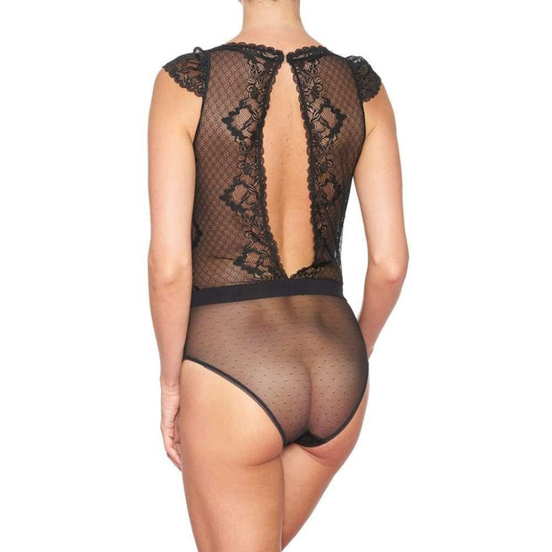 Pop Rocks Bodysuit-Addiction Nouvelle Lingerie