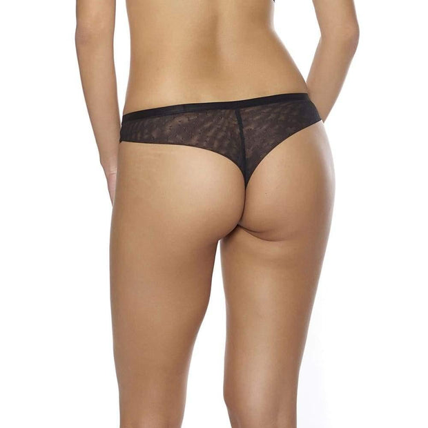 Pop Rocks Tanga Panty-Addiction Nouvelle Lingerie