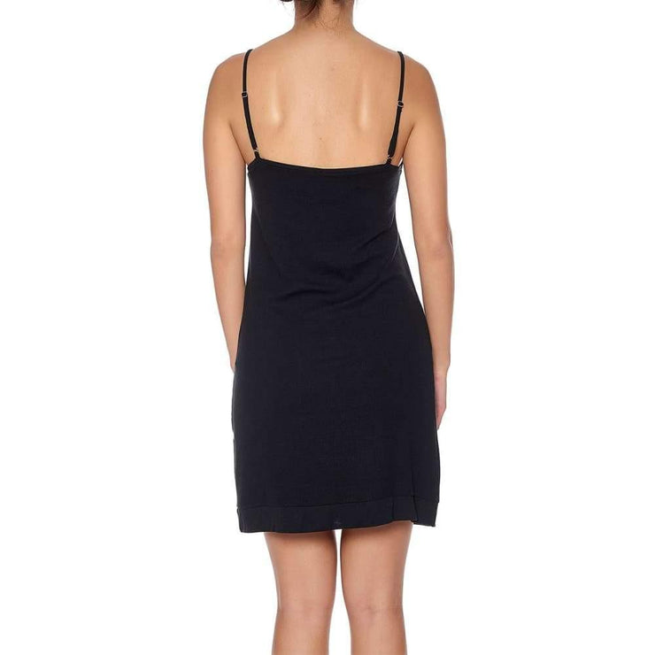 Ribbed Camisole Dress-Addiction Nouvelle Lingerie