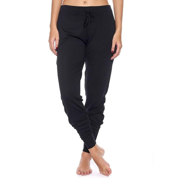 Ribbed Joggers-Addiction Nouvelle Lingerie