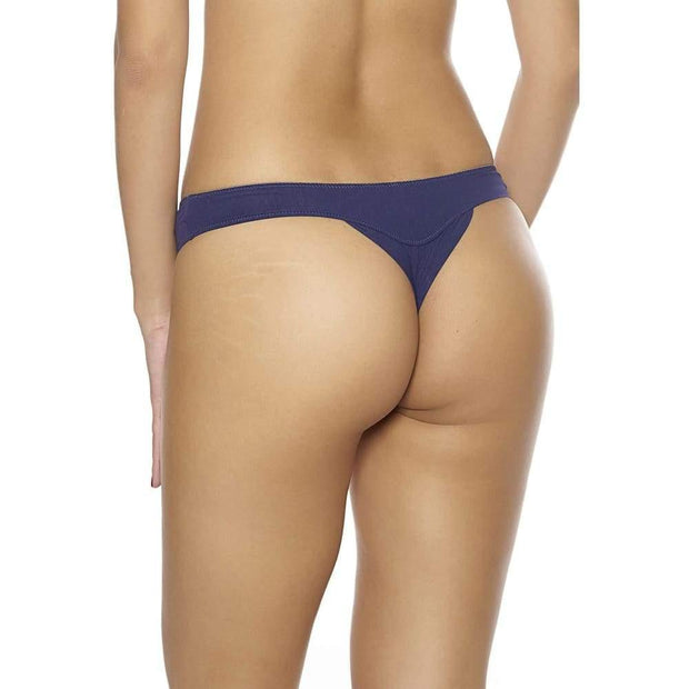 Skin Glamour Thong-Addiction Nouvelle Lingerie