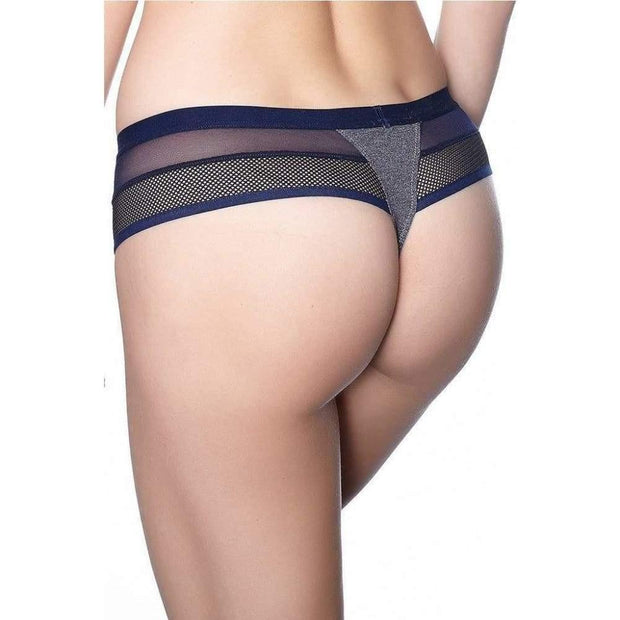 Sporty Tanga-Addiction Nouvelle Lingerie
