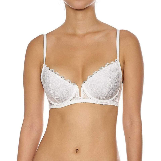 Steel Magnolias Padded Bra-Addiction Nouvelle Lingerie