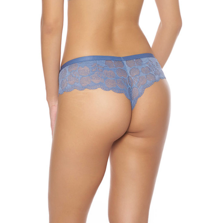 Sweethearts Tanga Panty-Addiction Nouvelle Lingerie