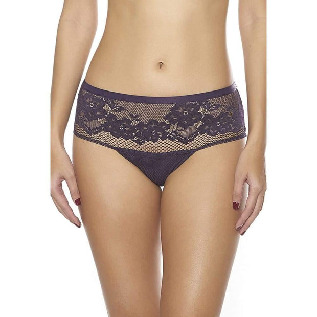 Swing Time Shorty Panty-Addiction Nouvelle Lingerie