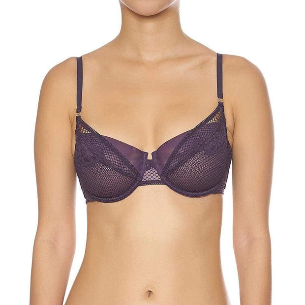 Swing Time Underwire Bra-Addiction Nouvelle Lingerie