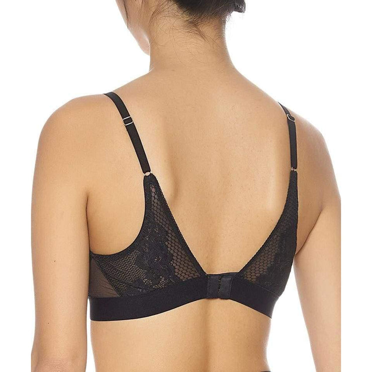Tootsie Roll Triangular Bra-Addiction Nouvelle Lingerie
