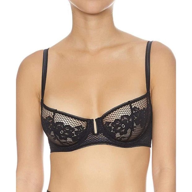 Tootsie Roll Underwire Bra-Addiction Nouvelle Lingerie