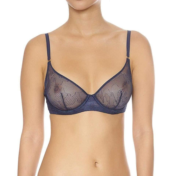 Umbria Underwire Bra-Addiction Nouvelle Lingerie