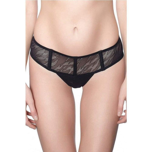 Wild Thing Tanga Panty-Addiction Nouvelle Lingerie