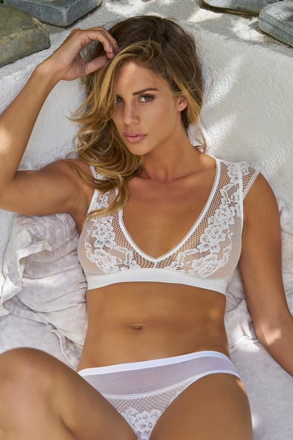 Lingerie for weekend - shop now