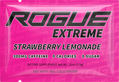 var Strawberry Lemonade Extreme