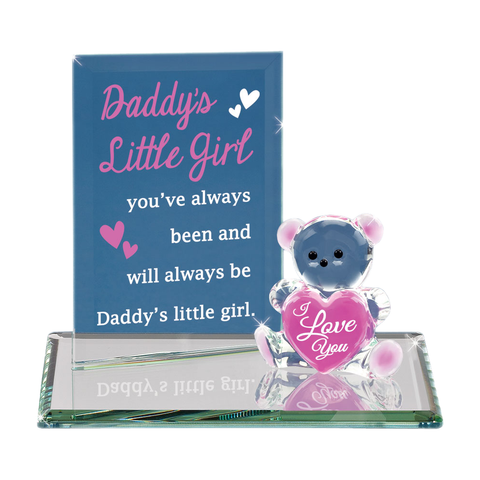 Daddy's Little Girl ~ EM3 151-DG