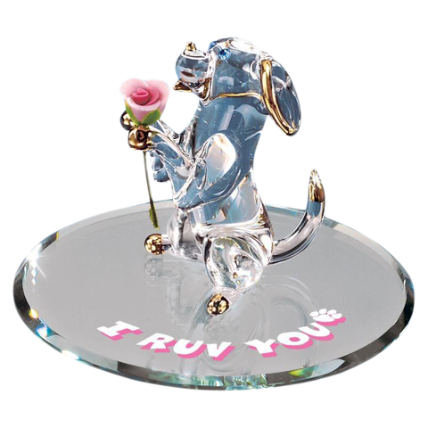 Glass Baron ~ Dog I Ruv You ~ S2 118
