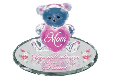 "Bear, Mom ""Close to My Heart"" S3 151-MOM"