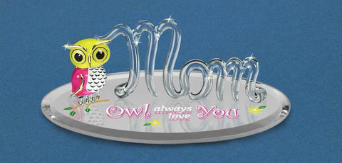 "Mom ""Owl Always Love You""   S2 750-WL"