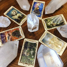Professional Tarot & Crystal Reading