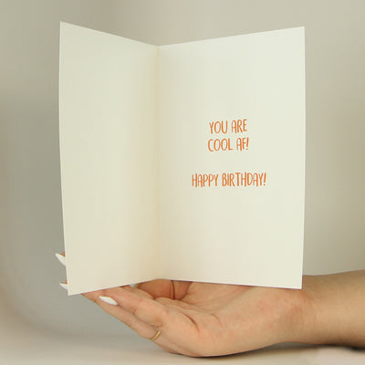 HBD to You Funny Greeting Card MemoryTag Greeting Cards-Greeting Card-MemoryTag Greeting Cards