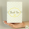 Thank You Funny Greeting Card MemoryTag Greeting Cards-Greeting Card-MemoryTag Greeting Cards