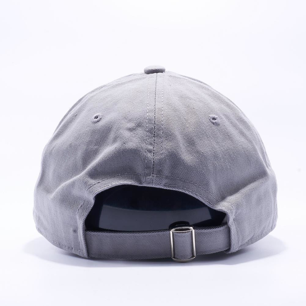 68bf15059ef Buy PABLO EMBROIDERED DAD HAT STRAPBACK CAP at The Hat Plug for only ...