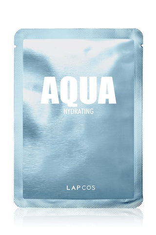 Aqua Hydrating Daily Skin Face Mask