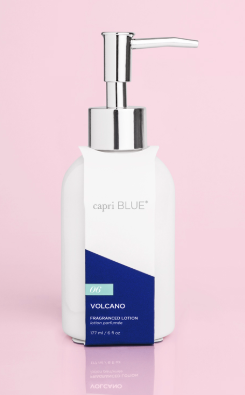 volcano lotion 8oz