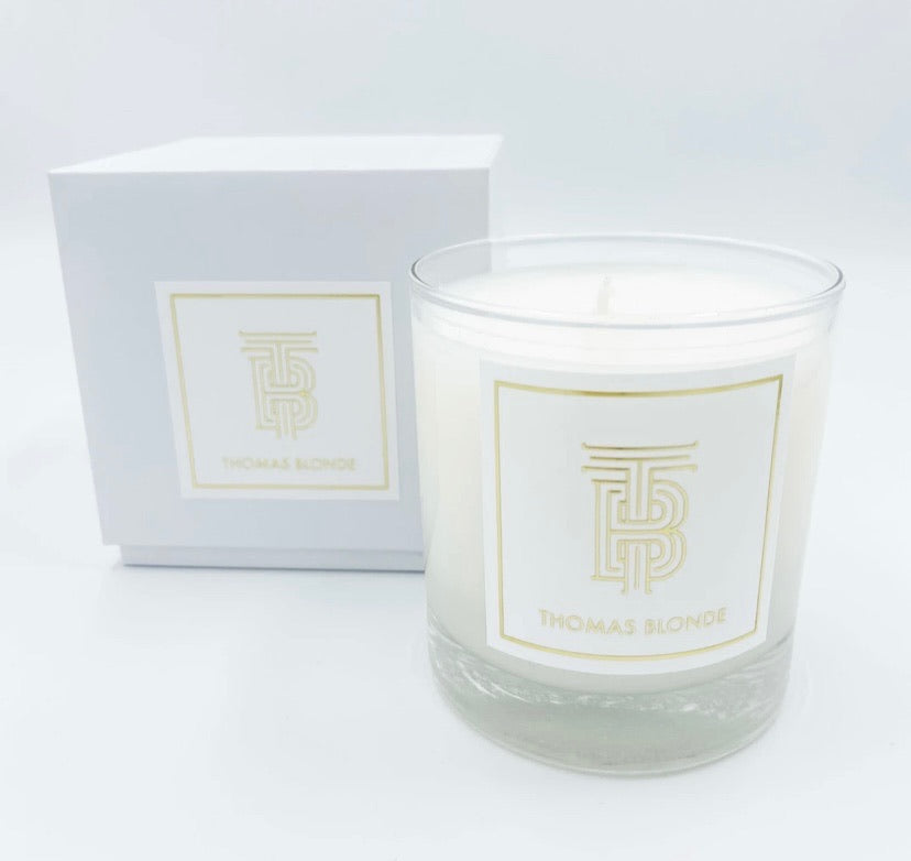 Thomas Blonde 'Blonde' Scent 16 oz Candle