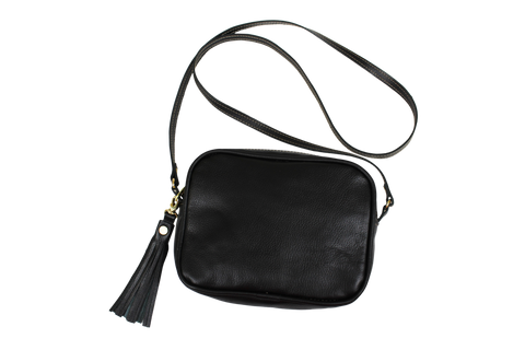 Lola Crossbody (In Store - Ready to Stamp)