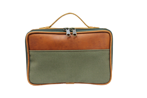 JH Dopp Kit (Canvas) #2813