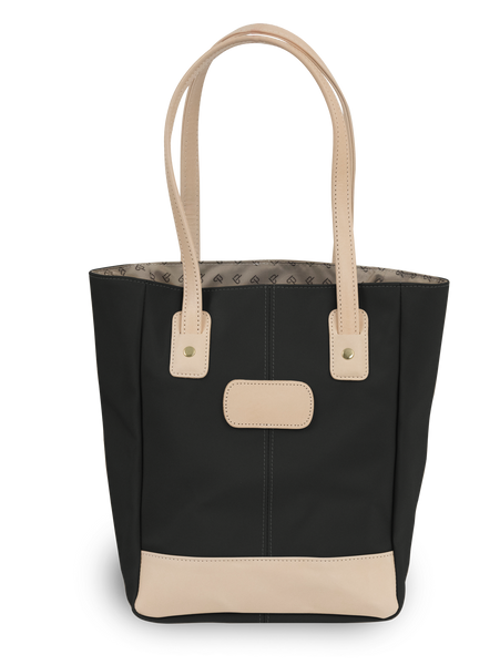 Jon Hart Alamo Heights Tote #506 Shown in Black