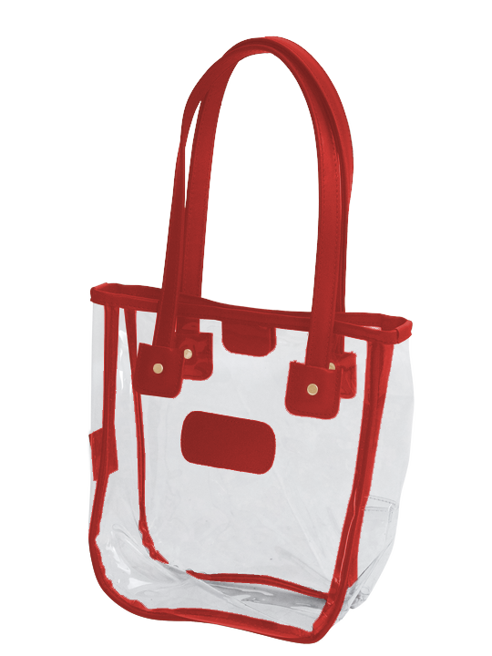 Jon Hart Game Day Tote #508 Shown in Cherry