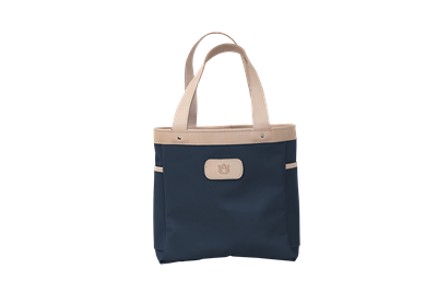 Jon Hart Design Left Bank Tote - Auburn University