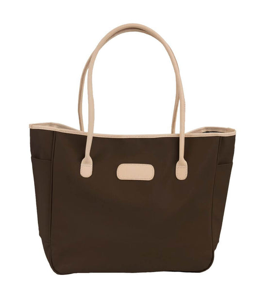 Jon Hart Tyler Tote #570 Shown in Espresso