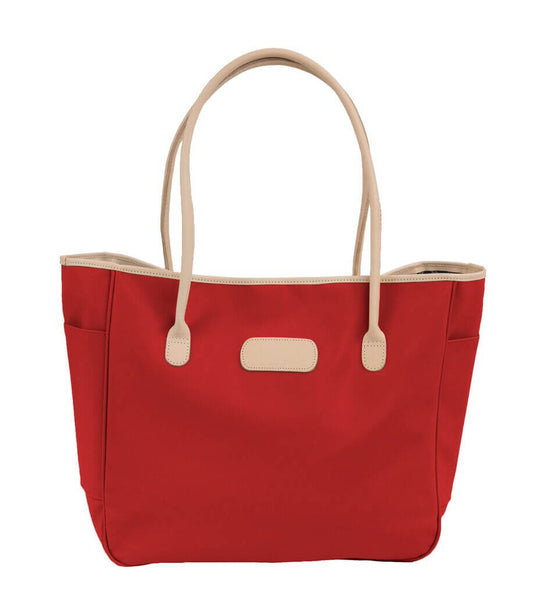 Jon Hart Tyler Tote #570 Shown in Red