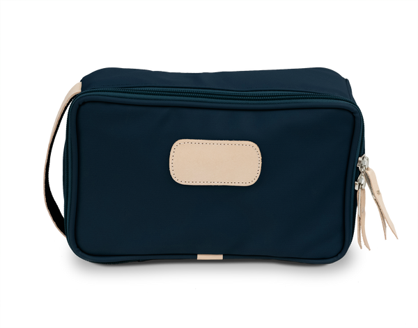 Jon Hart Small Travel Kit #813 - Shown in Navy