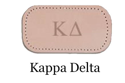 Kappa Delta Items