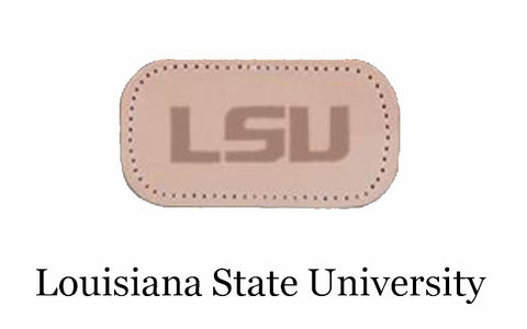 Louisiana State University Items
