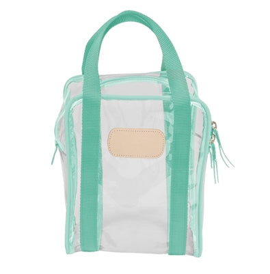 Clear Shag Bag (In Store - Ready to Stamp)