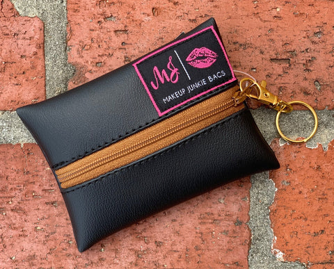 Makeup Junkie Bags - Oxford Micro